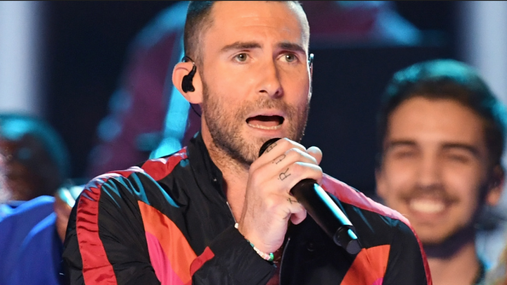 The 17 Most Savage Reactions To Maroon 5's Halftime Show Are Cracking. Us. UP. | Society Of Rock Videos
