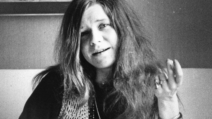 Letter From Janis Joplin To Her Parents Reveals What She Wanted Most In Life – It's Not What You Think | Society Of Rock Videos