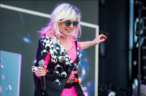 Blondie Has Been Waiting 43 Years To Tour In Cuba- This Is Insane