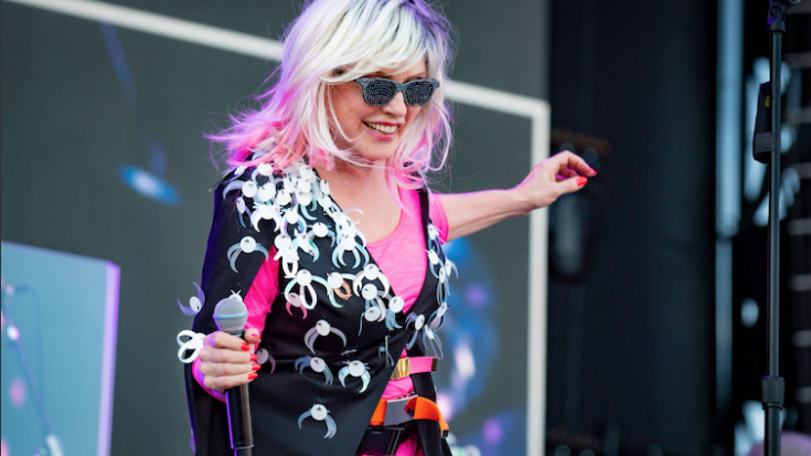 Blondie Has Been Waiting 43 Years To Tour In Cuba- This Is Insane | Society Of Rock Videos