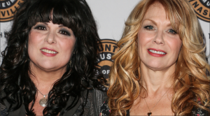 After 3 Years Of Waiting, Heart's Ann And Nancy Wilson Finally Confirm The Inevitable