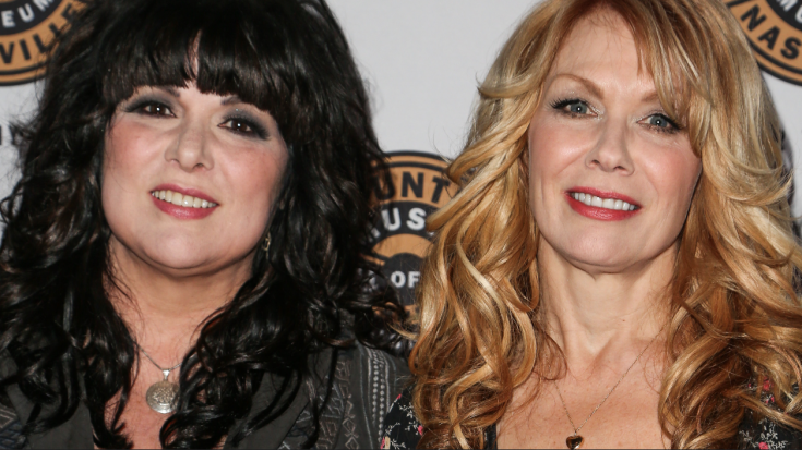 After 3 Years Of Waiting, Heart's Ann And Nancy Wilson Finally Confirm The Inevitable | Society Of Rock Videos