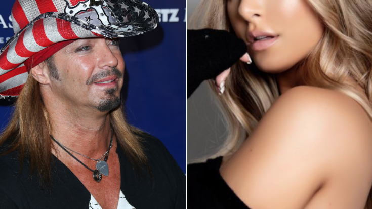 Bret Michaels' Daughter Raine Is All Grown Up, And Holy Smokes – She's Beyond Gorgeous | Society Of Rock Videos