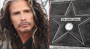 Aerosmith Forced To Postpone Walk Of Fame Ceremony – See More For Details