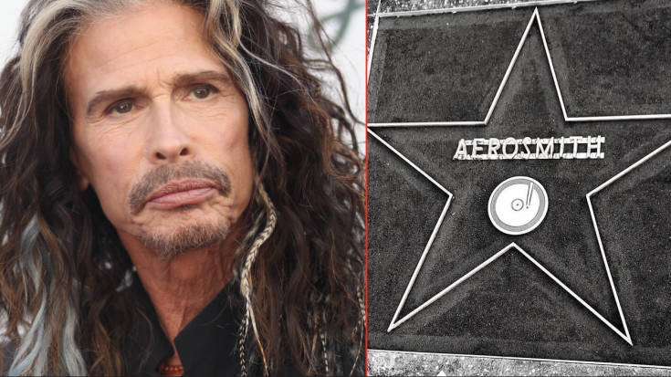 Aerosmith Forced To Postpone Walk Of Fame Ceremony – See More For Details | Society Of Rock Videos