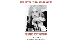 "Tom Petty and The Heartbreakers Debut ""For Real"" From Their New Album"