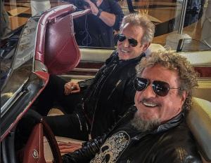 Don Felder Announces New Album With Sammy Hagar, Slash, Mick Fleetwood, And…