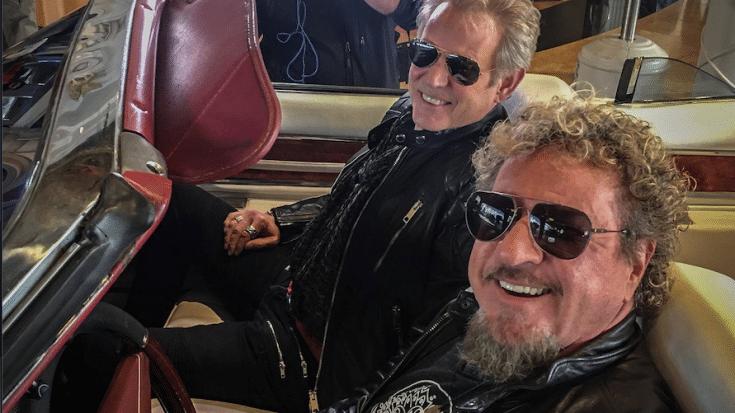 Don Felder Announces New Album With Sammy Hagar, Slash, Mick Fleetwood, And… | Society Of Rock Videos