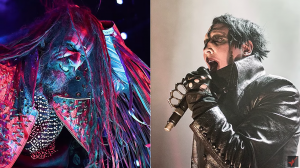 Rob Zombie & Marilyn Manson Have Officially Posted Their 2019 Tour Dates