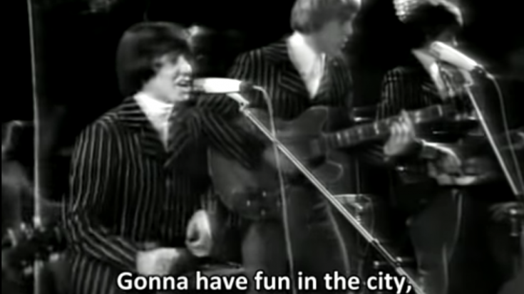 "The  Easybeats' ""Friday On My Mind"" Is Just As Relevant As Ever 