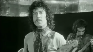 Fleetwood Mac's Peter Green Once Pulled A Gun On His Accountant- Over Thing Thing?!