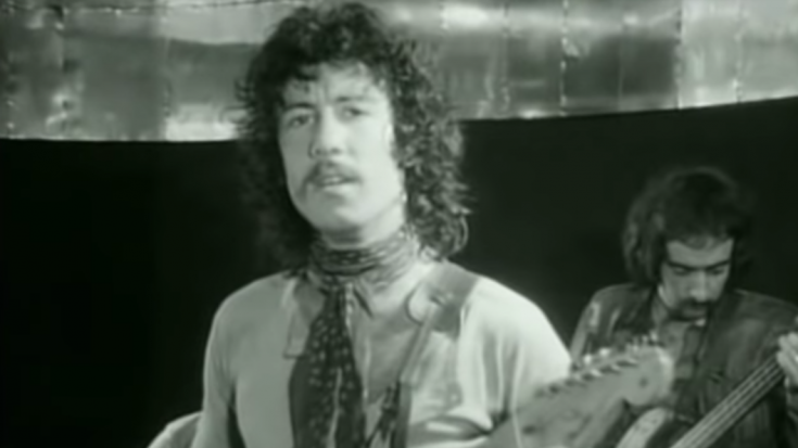 Fleetwood Mac's Peter Green Once Pulled A Gun On His Accountant- Over Thing Thing?! | Society Of Rock Videos