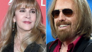 Wait – Stevie Nicks Stole WHAT From Tom Petty?
