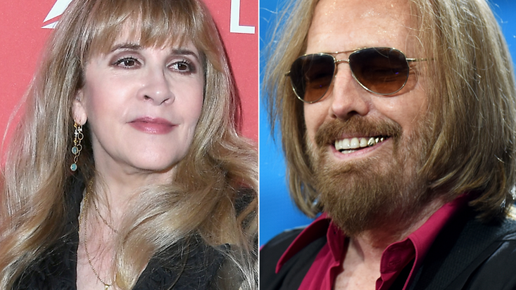 Wait – Stevie Nicks Stole WHAT From Tom Petty? | Society Of Rock Videos