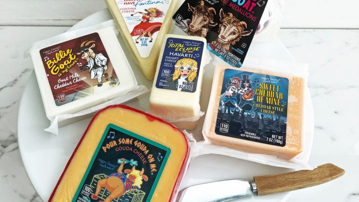 Def Leppard and Guns N' Roses Cheeses Will Be Hitting Shelves! | Society Of Rock Videos