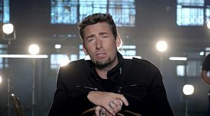 Nickelback Like All The Hate They Get…