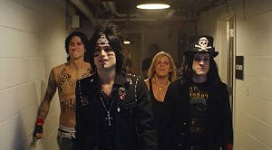 Mötley Crüe's 'The Dirt' Trailer Just Dropped And It Packs One Hell Of An Emotional Punch