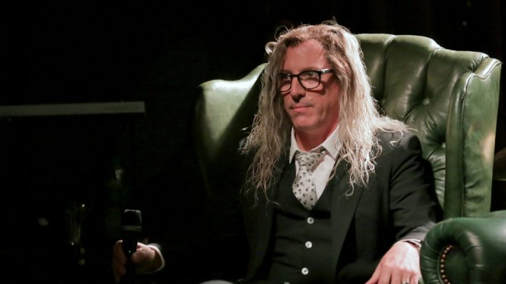 Report: Maynard James Keenan Reveals When To Expect The New Tool Album | Society Of Rock Videos
