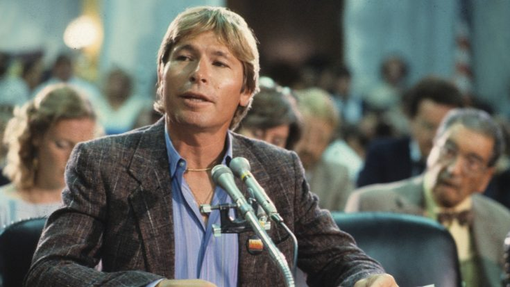 33 Years Ago: John Denver Left Congress Floored With A Stunning Testimony About Music Censorship