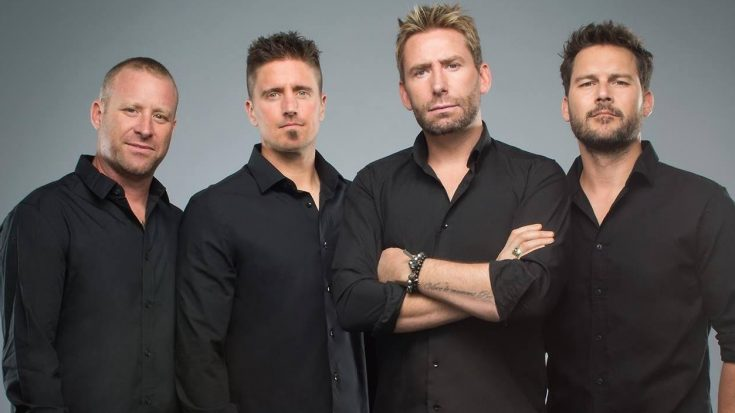 Nickelback Have Officially Passed The Torch For 'Most Hated Band'