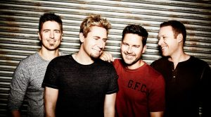 This Nickelback Member Wants To Make Metal Music – Can You Imagine This?