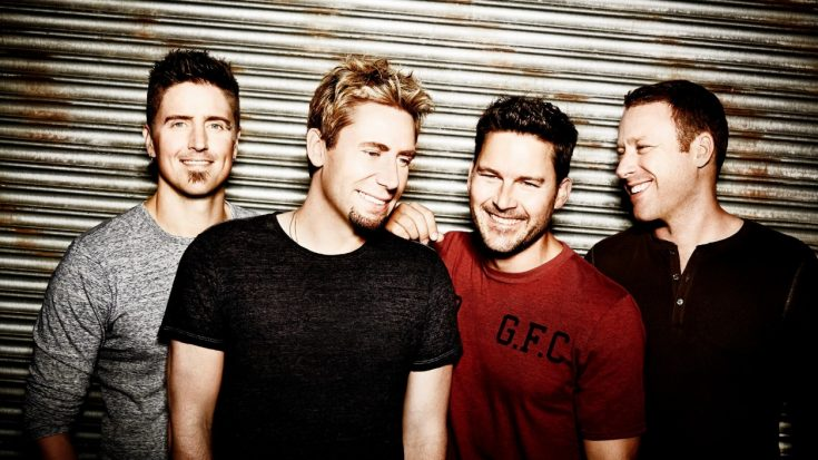 This Nickelback Member Wants To Make Metal Music – Can You Imagine This? | Society Of Rock Videos