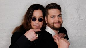 Jack Osbourne Gives Update On Ozzy's Condition