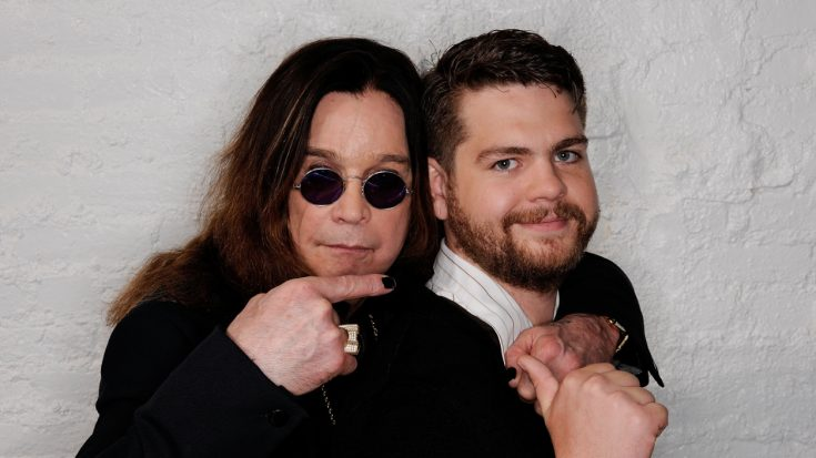Jack Osbourne Gives Update On Ozzy's Condition | Society Of Rock Videos