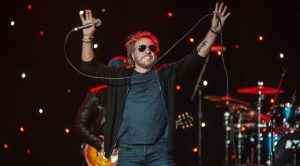 Sammy Hagar Just Announced A Slew Of Tour Dates – See When He's Coming Your Way