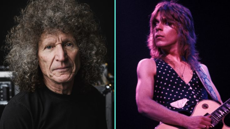 Meeting Randy Rhoads Was Life-Changing, But Also Terrifying For This Legendary Drummer
