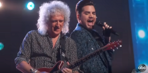 Queen And Adam Lambert Featured In New Documentary