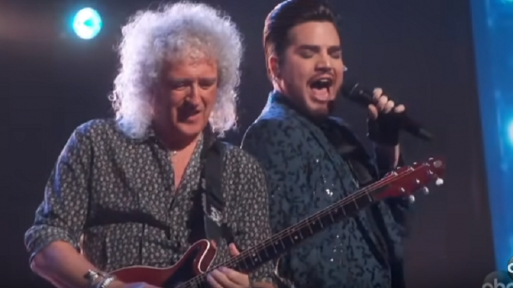 Queen And Adam Lambert Featured In New Documentary | Society Of Rock Videos