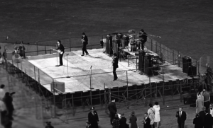 The Events That Happened At The Last Concert Of The Beatles