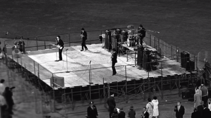 The Events That Happened At The Last Concert Of The Beatles | Society Of Rock Videos