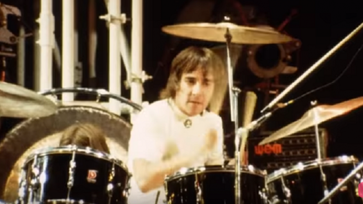 The Insane And Tragic Life Of Keith Moon | Society Of Rock Videos
