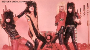 The Most Outrageous Mötley Crüe Stories