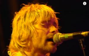 This Weird Kurt Cobain Memorabilia Is Up For Auction