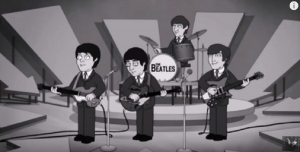 All The Beatles Jokes And References In Family Guy Will Make You Laugh Hysterically