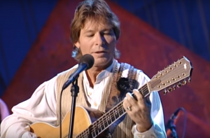 The Truth About John Denver