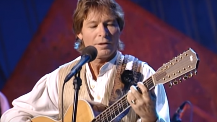 The Truth About John Denver | Society Of Rock Videos