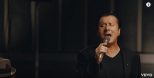 Steve Perry Releases Deluxe Edition Album