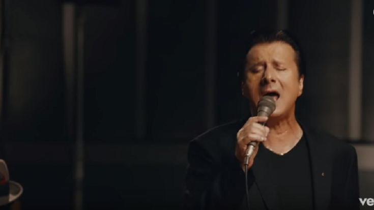 Steve Perry Releases Deluxe Edition Album | Society Of Rock Videos