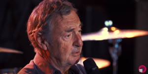 Nick Mason Gives Up On Pink Floyd Reunion