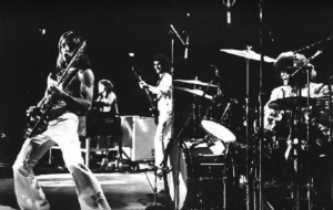 The Funkiest Songs By Grand Funk Railroad