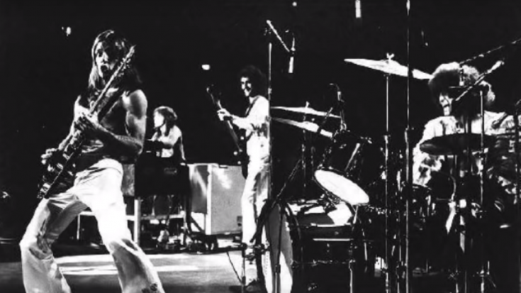 The Funkiest Songs By Grand Funk Railroad | Society Of Rock Videos