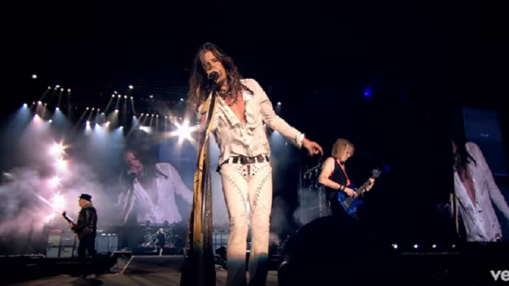 "What Makes ""Walk This Way"" By Aerosmith Such A Hit 