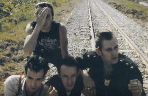 """Why """"Should I Stay or Should I Go"""" By The Clash Is Such A Historic Song"""