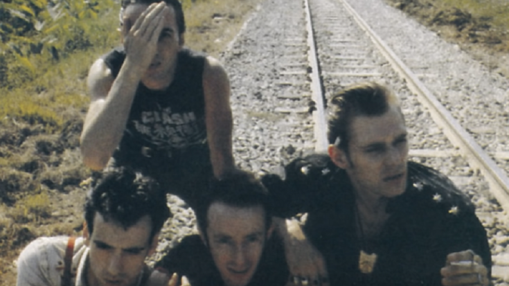 """Why """"Should I Stay or Should I Go"""" By The Clash Is Such A Historic Song 