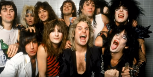 "The Real Life Story Of Ozzy's Scene In The Film ""The Dirt"" Is Much, Much Worse"