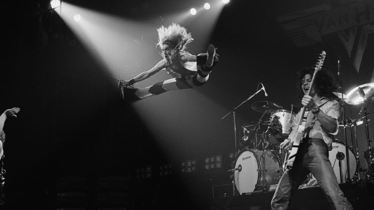 On A 3-Hour Appearance, David Lee Roth Shared The Formative Years Of Van Halen | Society Of Rock Videos